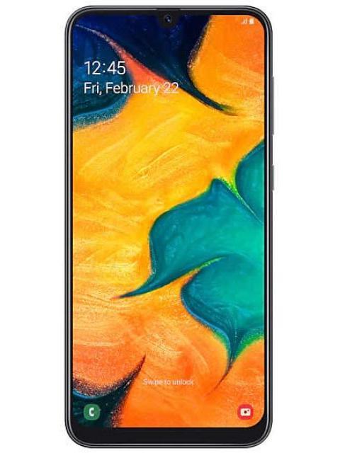 SAMSUNG A30 2019 64GB IMPORTADO