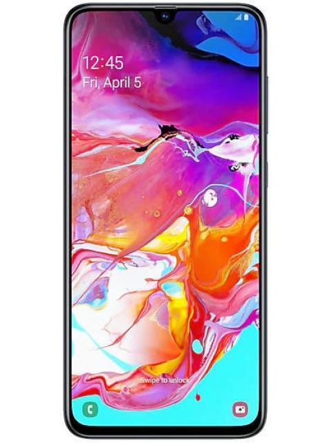 SAMSUNG A70 2019 128GB IMPORTADO