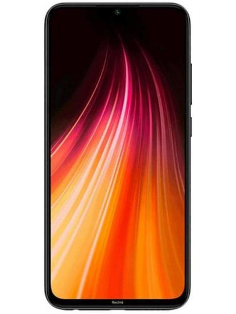 XIAOMI REDMI NOTE 8 128GB IMPORTADO